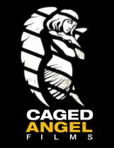 Caged Angel Films Logo